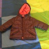 Куртка. Фото 1. Томилино.
