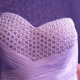 Свадебное платье + подарки. Фото 3.