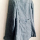 Пальто весеннее zolla. Фото 3.