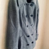 Пальто весеннее zolla. Фото 2.