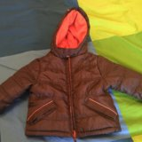Куртка. Фото 3. Томилино.