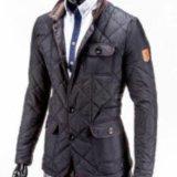 Куртка бренда ombre (польша) новая. Фото 1.