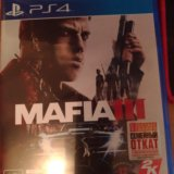 Mafia 3 ps4. Фото 1.
