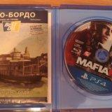 Mafia 3 ps4. Фото 2.