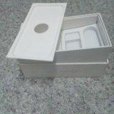 Оригинальная коробка от айфон 5s, 64 гб.. Фото 1. Санкт-Петербург.