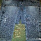 Итальянские джинсы новые. Фото 3. Фрязино.
