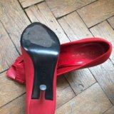Кожанные, фирменные туфли для соблазнительниц!. Фото 2.