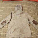 Куртка осенняя reserved. Фото 1.