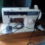 Швейная машинка зингер. Фото 1. Осинники.