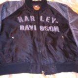 Куртка новая harley davidson xxxl. Фото 1. Москва.