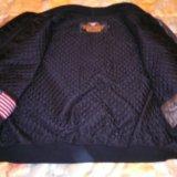 Куртка новая harley davidson xxxl. Фото 2. Москва.