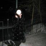 Норковая шубка. Фото 1. Новокузнецк.