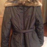 Куртка новая. Фото 2. Челябинск.