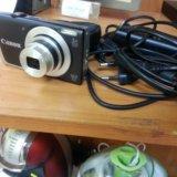 Фотоаппарат canon power shot a2500. Фото 1.