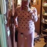 Розовые брюки. Фото 1.