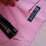 Розовые брюки. Фото 3.