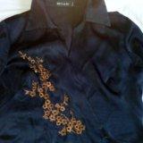 Блуза. Фото 2. Нарьян-Мар.