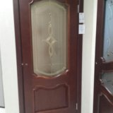 Дверь межкомнатная. Фото 1.
