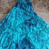 Платье в пол. Фото 1. Ярцево.