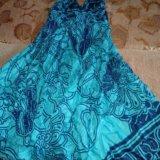 Платье в пол. Фото 3. Ярцево.