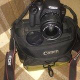 Фотоаппарат canon 1200d. Фото 1.