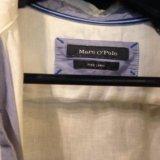 Рубашка marco polo. Фото 1.