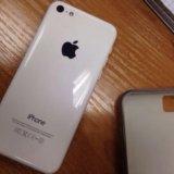 Iphone 5c 32gb lte. Фото 1.