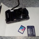Samsung smart camera. Фото 1.