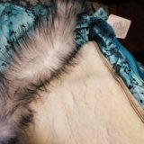 Комплект зима(куртка+штаны)новый. Фото 3.