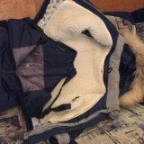 Куртку зимнюю и комбинезон. Фото 2.