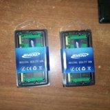 Новая память ddr2 sodimm pc 5300 667 2 gb. Фото 4.