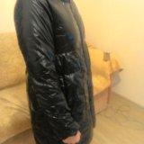 Брендовое пальто(seventy). Фото 3.