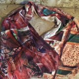 Палантин/шарф. Фото 2. Зеленоград.