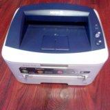 Принтер xerox 3140. Фото 1.