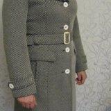 Новое пальто. Фото 1. Ярославль.
