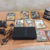 Playstation 2. Фото 1.