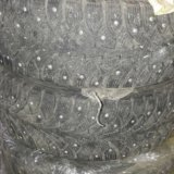R15 зимние шины. Фото 4.