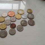 Продам монеты колекционые. Фото 1.
