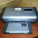 Принтер hp photosmart 7660. Фото 1.