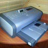 Принтер hp photosmart 7660. Фото 2.