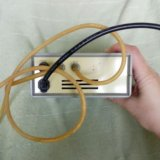 Озонатор аквариумный. Фото 2.