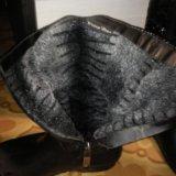 Резиновые сапоги. Фото 1. Соликамск.