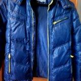 Куртка зимняя modis. Фото 1.
