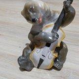 Медведь из квартета. Фото 2.