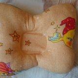 Новая ортопедическая подушка. Фото 1. Москва.