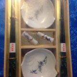 Набор для суши (подарок,сувенир). Фото 1.