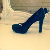 Loriblu туфли 38.5 размер. Фото 1.