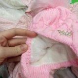 Полукомбинезон и куртка baby yo. Фото 4.