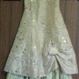 Платье. Фото 2. Быково.
