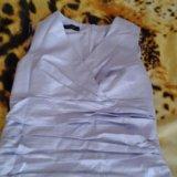 Платье очень интересное. Фото 2.